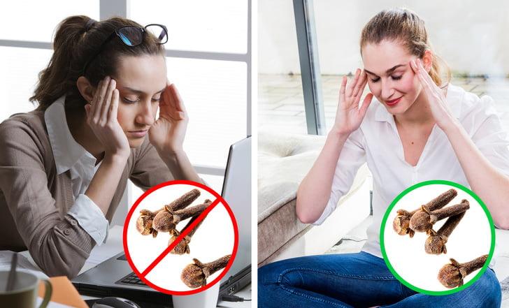 clove benefits for health