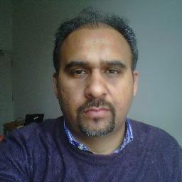 Omar R. Quraishi - Media influencer/Journalist/Editor