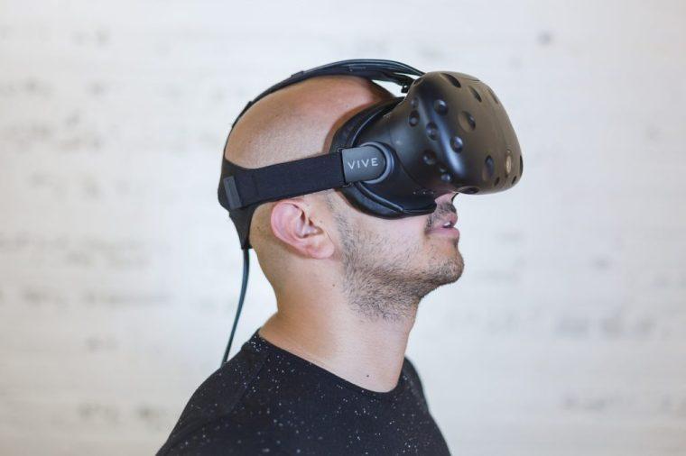virtual reality bad for eyes