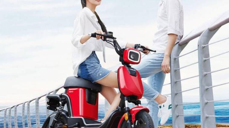 xiaomi himo electric bike