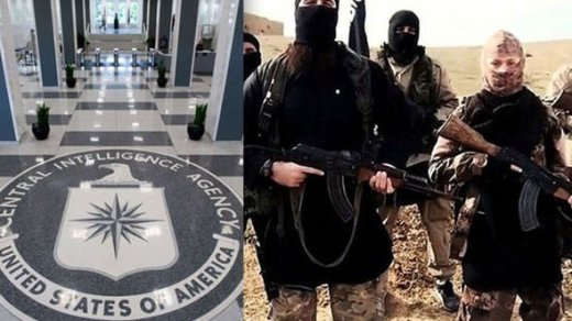CIA Created ISIS Says Julian Assange Releases 500000 Evidences