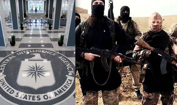 CIA Created ISIS, Says Julian Assange Releases 500,000 Evidences