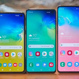 Samsung is Blaming The Mobile Owner Who Got His Galaxy S10 Exploded
