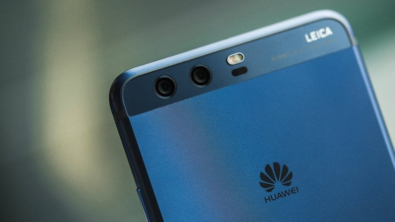 The US Bans Huawei Smartphones In The Country