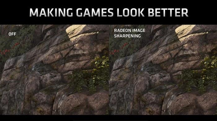 Games on Nvidia RTX 2070 AMD Radeon RX 7700