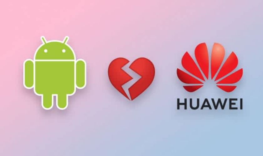 Google Loses 425 Million After Banning Huawei From Using Its Services