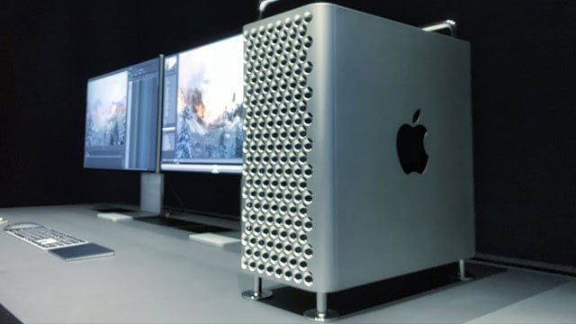 How much New Mac Pro costs Price of New Mac Pro