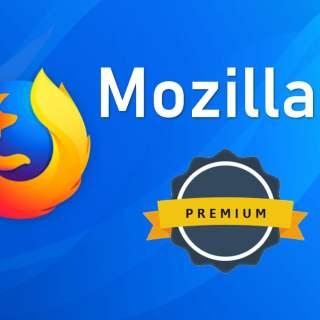 Mozilla Firefox Premium Version To Release