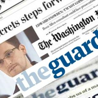 The Washington Post and The Guardian Websites Blocked in China
