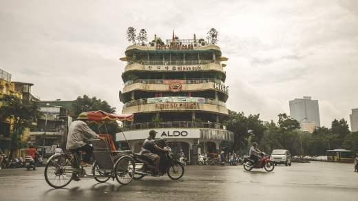 vietnam economic outlook 2019