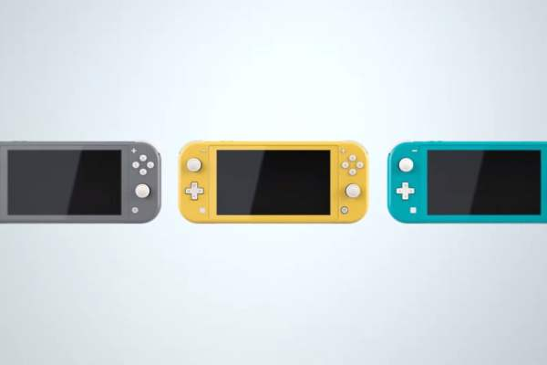 Nintendo Switch Lite Price in Malaysia and Singapore Where To Buy Cheap