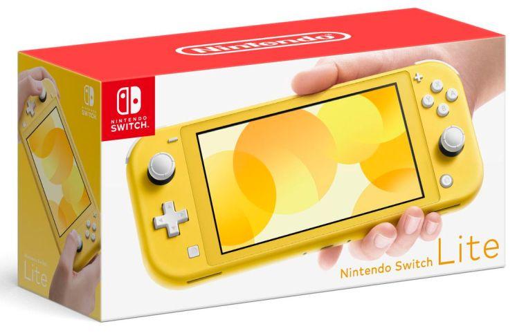 Nintendo Switch Lite Release Date