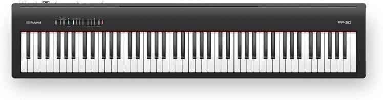 best digital piano under 1000 dollars