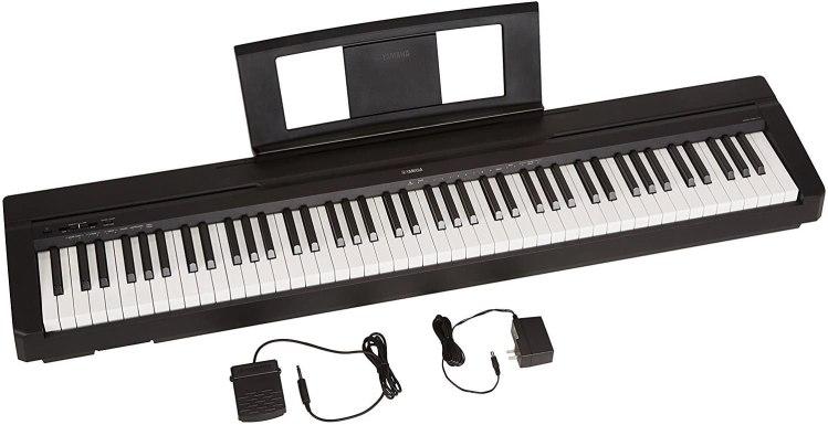 best digital piano under 500