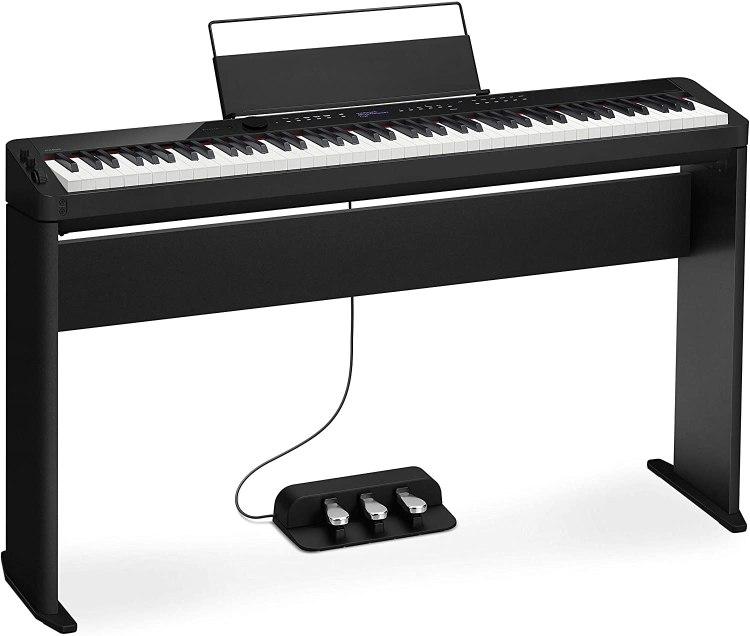best Casio digital pianos