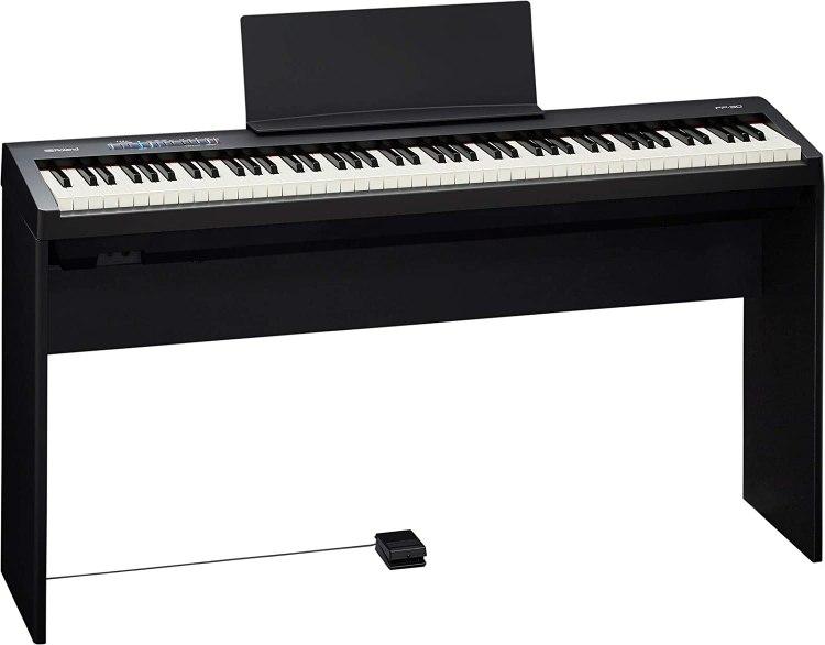 best lightweight digital pianos