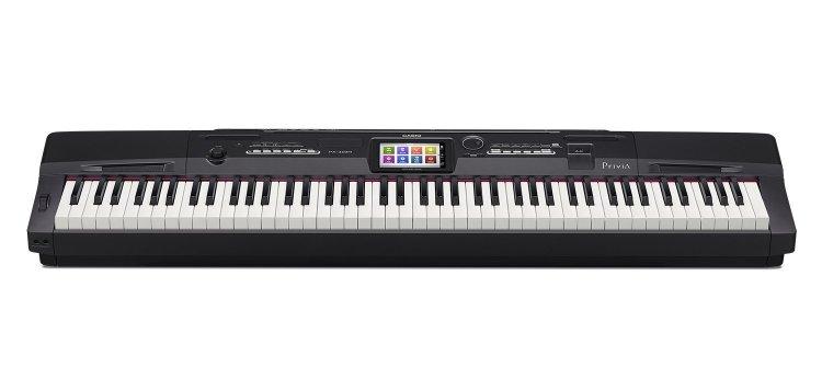 Casio PX-360BK digital piano