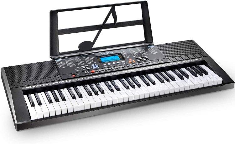 Should I buy a keyboard or a digital piano