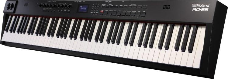 Roland RD-88 digital piano