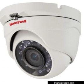 Honeywell Pakistan ball camera