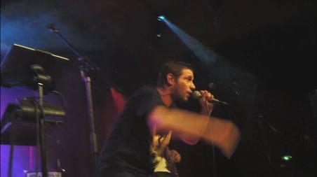 Concert Ad'Hoc - Epinay-sur-Orge 21/01/17