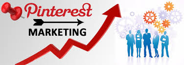 pinterest social media marketing automation