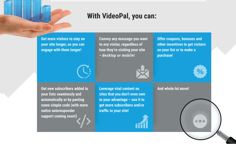 VideoPal can do