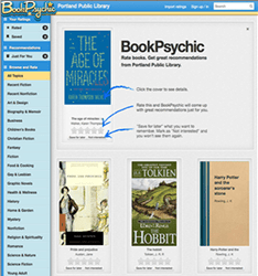 BookPsychic