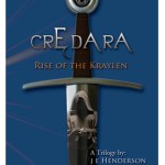 An Interview with J E Henderson, author of the Credara series