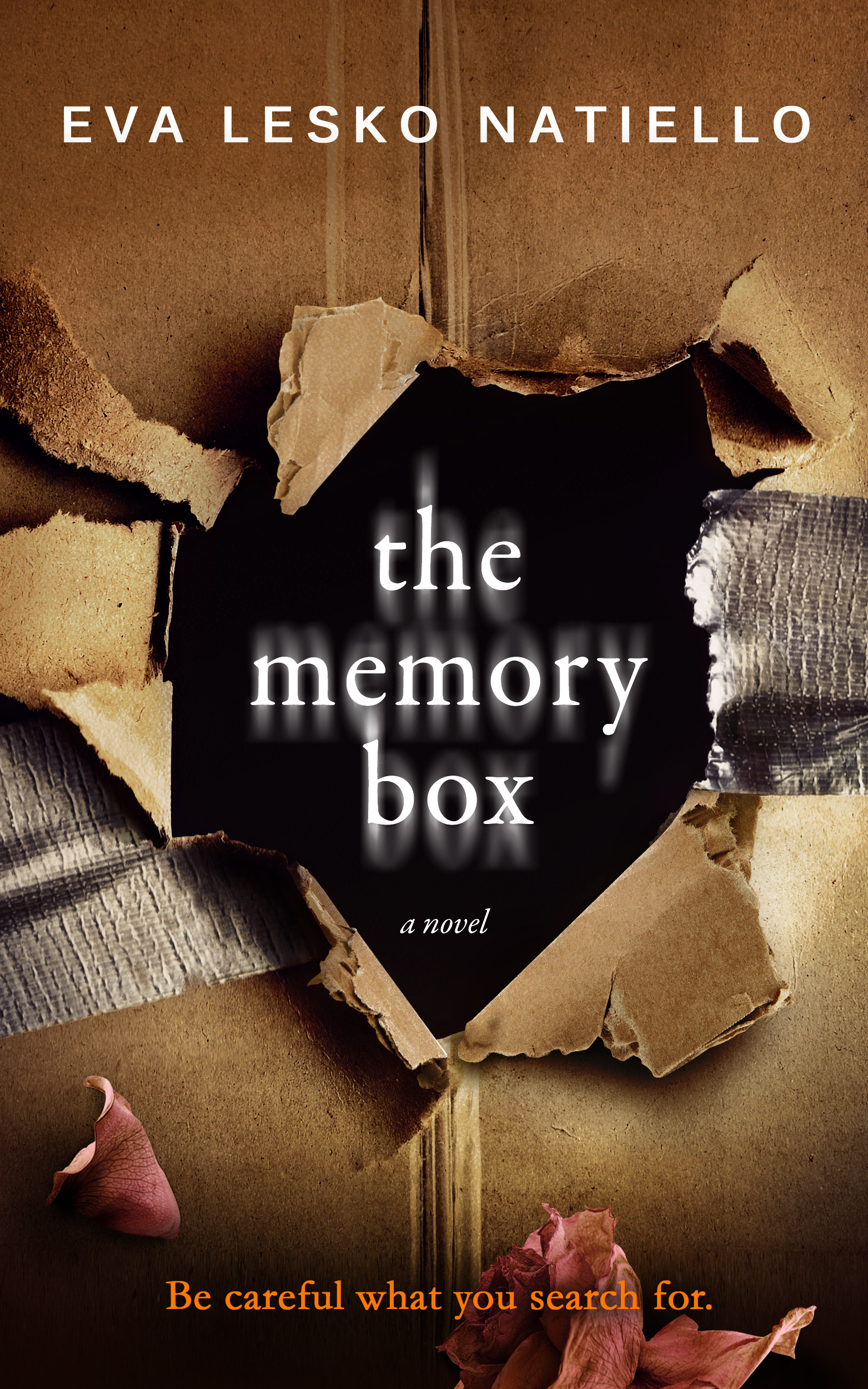 ebook review the memory box