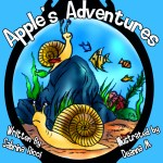 Apple's Adventures cover