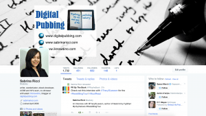 Indie Author Marketing Guide: Twitter