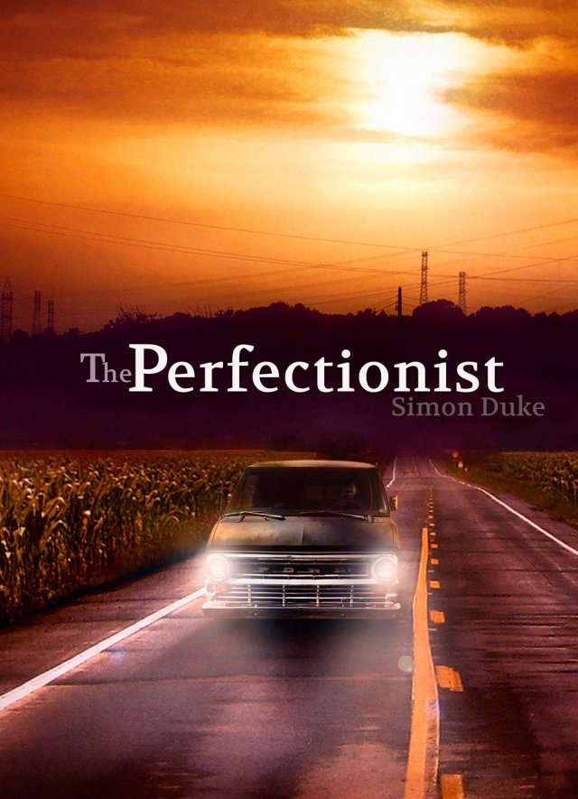 The Perfectionist Book Cover