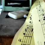 Music and Sound Effects in Books