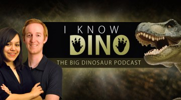 Starting I Know Dino and How to Podcast in 7 Steps