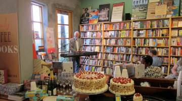 Bookstores Are More Than Books (Though Books Are Pretty Great)