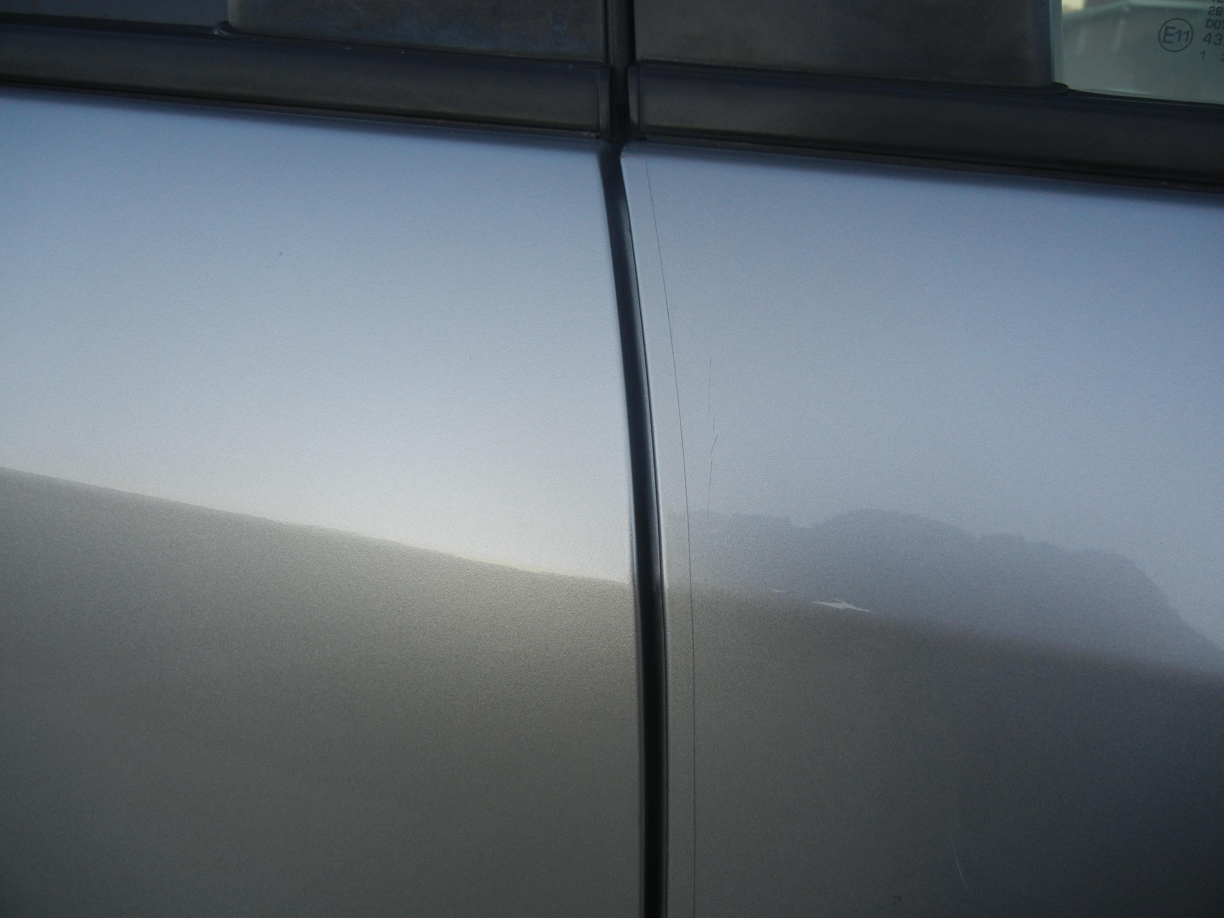 ....Invisible Door Edge Guards....