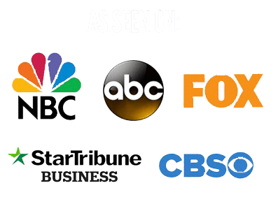 NBC, abc, FOX, CBS