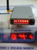 Zaon MRX Portable Collission Avoidance System