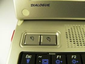 Flybook_V33i mouse keys