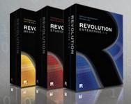Runtime Revolution 2.9