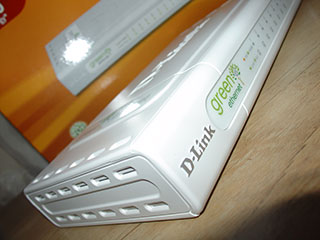 D-Link Green Ethernet DGS-1008D Gigabit Switch – Reviewed