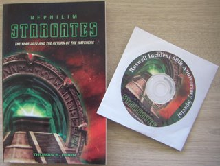 Tom Horn's Nephilim STARGATES – Reviewed