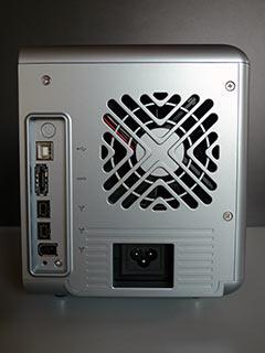 DS4600