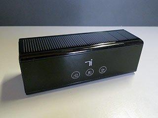 Solar Sound Portable Bluetooth Speakers