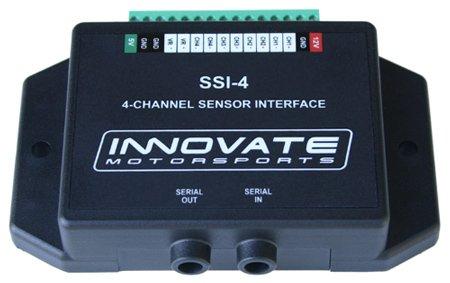 Innovate Simple Sensor Interface SSI-4
