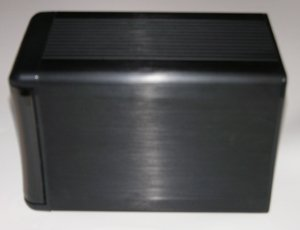Thecus N2200 Network Attached Storage Device