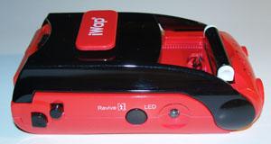 iWap IUC-23 Universal Battery Charger Side