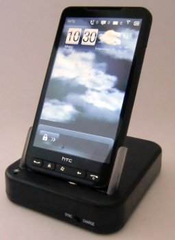 HTC HD2 Accessories