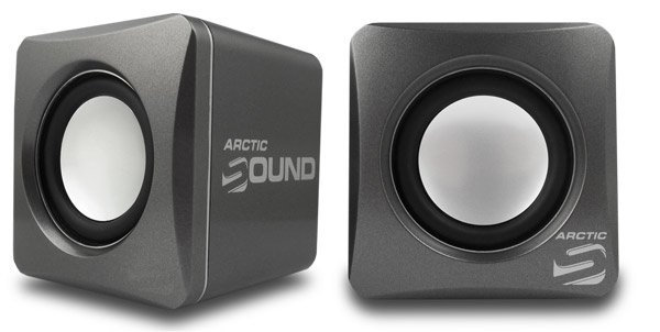 Arctic Sound S111 Notebook Speakers – Mini Review